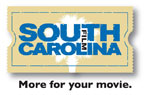 SC Film Commission Logo